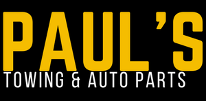 Paul's Towing & Auto Parts